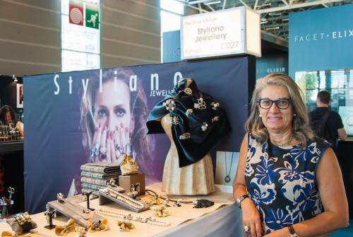 Imagem da notícia: Styliano Jewellery na Bijorhca