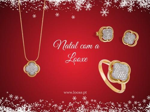 Imagem da notícia: As joias da Looxe Jewelry para este natal