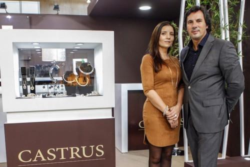 Imagem da notícia: Castrus na Eurojóia