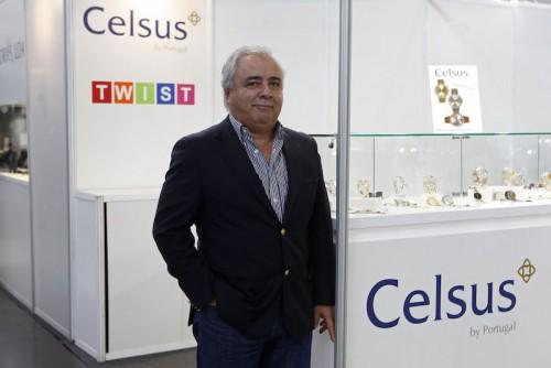Imagem da notícia: Celsus na Eurojóia
