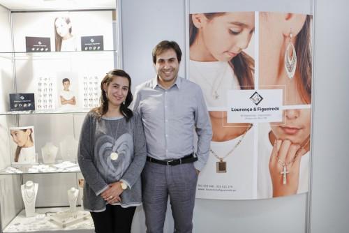 Imagem da notícia: Lourenço & Figueiredo na Eurojóia