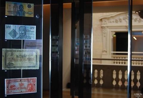 Imagem da notícia: Já conhece o Museu do Dinheiro?