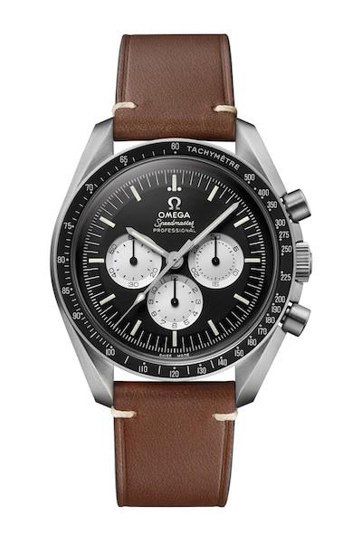 Imagem da notícia: Omega vende relógios online pela primeira vez