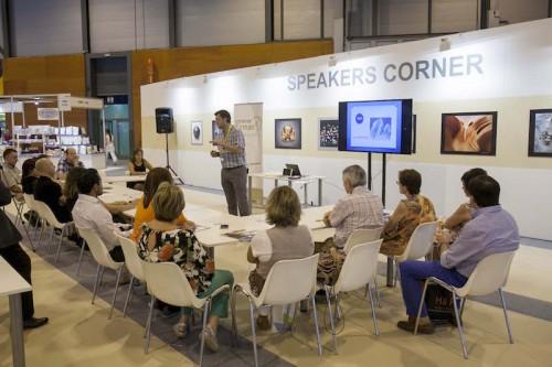 Imagem da notícia: MadridJoya conta com workshops