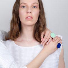 Imagem da notícia: Liliana Guerreiro participa no LOOT: MAD About Jewelry
