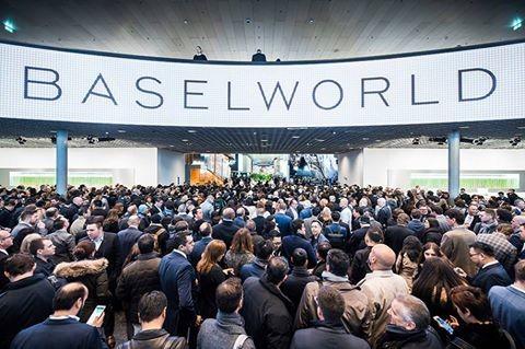 Imagem da notícia: Começa hoje a Baselworld