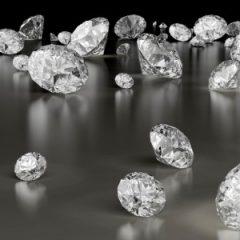 Imagem da notícia: Venda de diamantes cresce em Angola