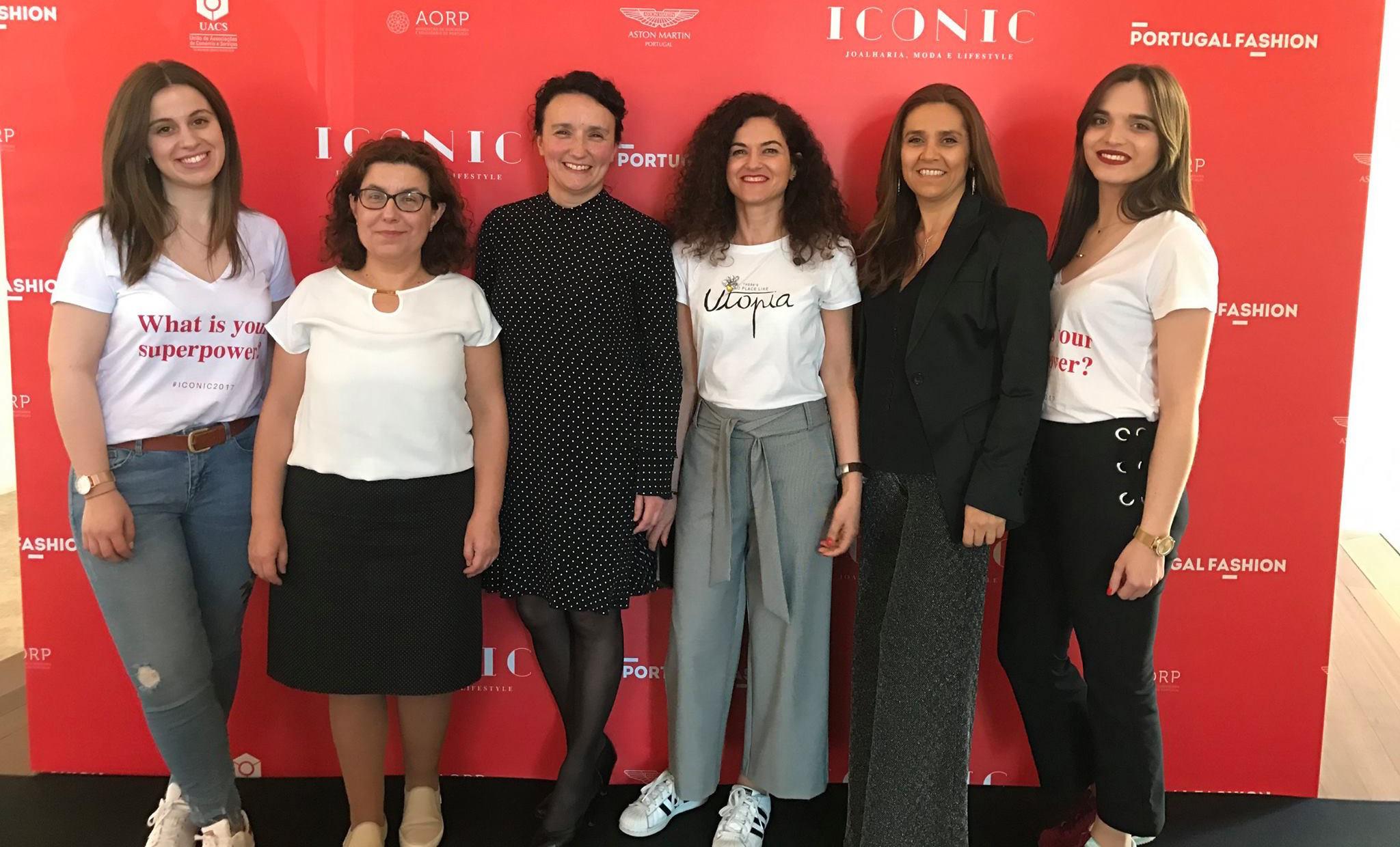 """Imagem da notícia: """"Girl Power"""" na ICONIC"""