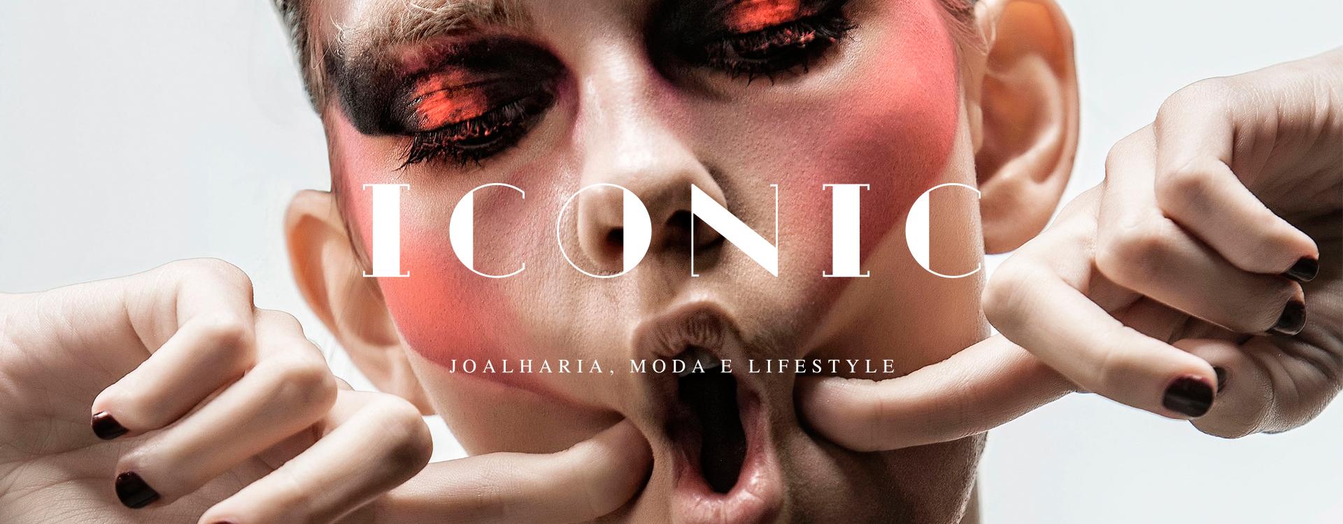 Imagem da notícia: ICONIC à porta