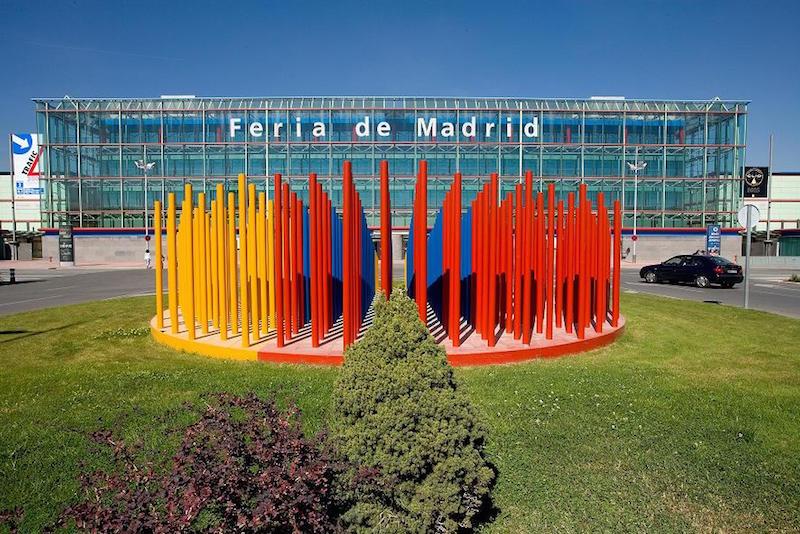 Imagem da notícia: Intergift, Bisutex e MadridJoya
