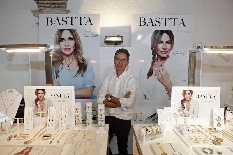 Imagem da notícia: Bastta na ICONIC