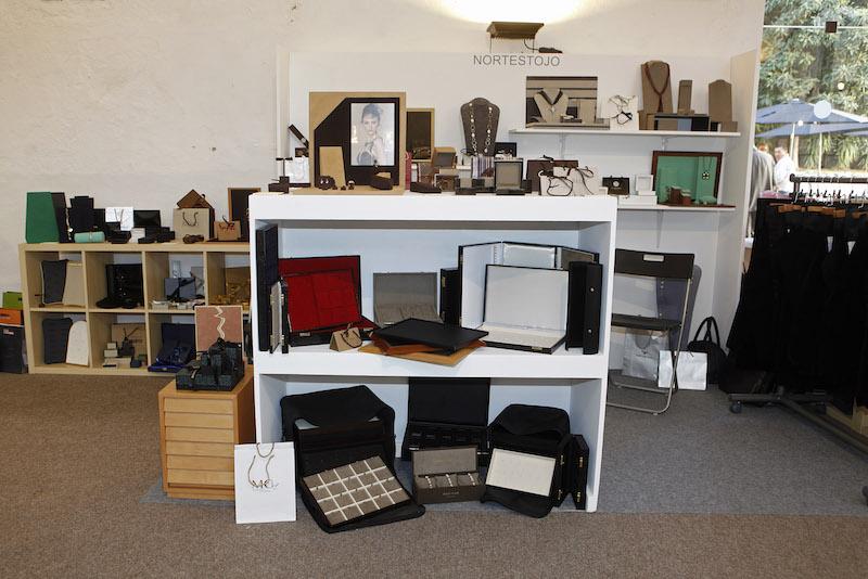 Imagem da notícia: Nortestojo na ICONIC