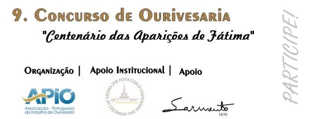 Imagem da notícia: Já se inscreveu no Concurso de Ourivesaria da APIO?