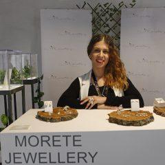 Imagem da notícia: Morete Jewellery na ICONIC