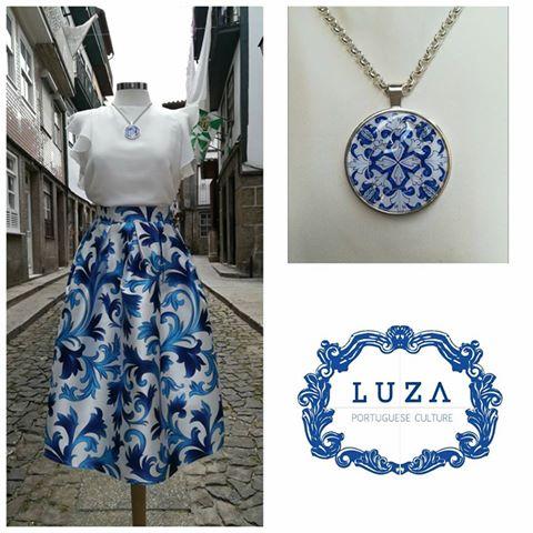 Imagem da notícia: Luza, pela tradição portuguesa