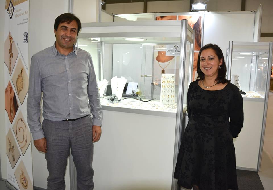 Imagem da notícia: Lourenço & Figueiredo na PortoJóia