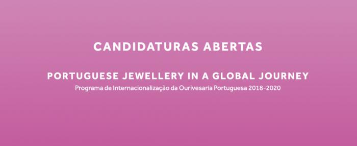 Imagem da notícia: Novo projeto de internacionalização 2018/2020