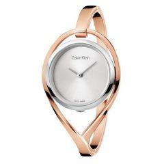 Imagem da notícia: Calvin Klein apresenta relógio exclusivo para Portugal