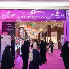 Imagem da notícia: Médio Oriente recebeu evento de luxo