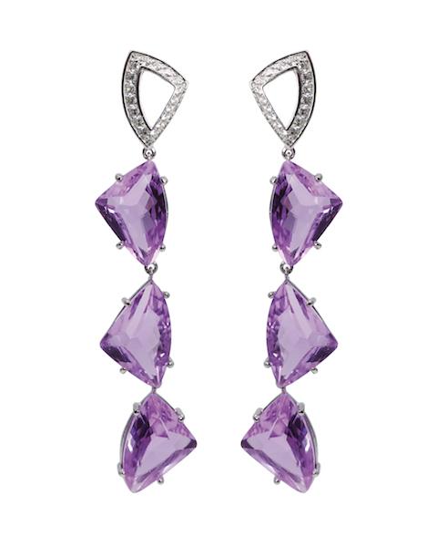 Imagem da notícia: Eugénio Campos: tendências ultra violet