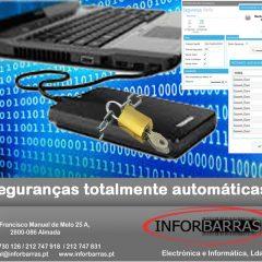 Imagem da notícia: Inforbarras develops WINBACK