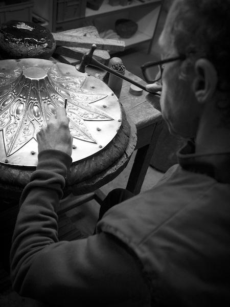 Imagem da notícia: Portuguese Jewellery Shapers 2.0:  os mestres da arte