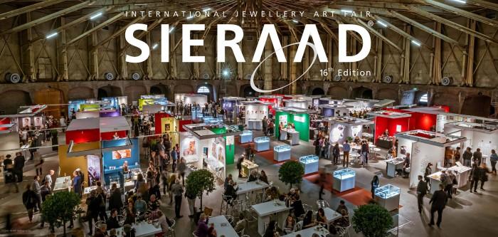 Imagem da notícia: Amesterdão recebe Sieraad em novembro