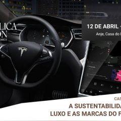 """Imagem da notícia: Porto recebe """"Sustentabilidade no Luxo e as Marcas do Futuro"""""""