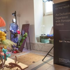 Imagem da notícia: AORP apoia joalharia portuguesa com Portugal Fashion
