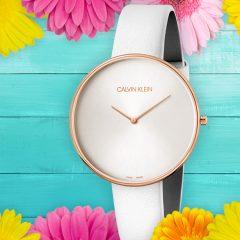 Imagem da notícia: Dedique-lhe cada segundo com a Boutique dos Relógios