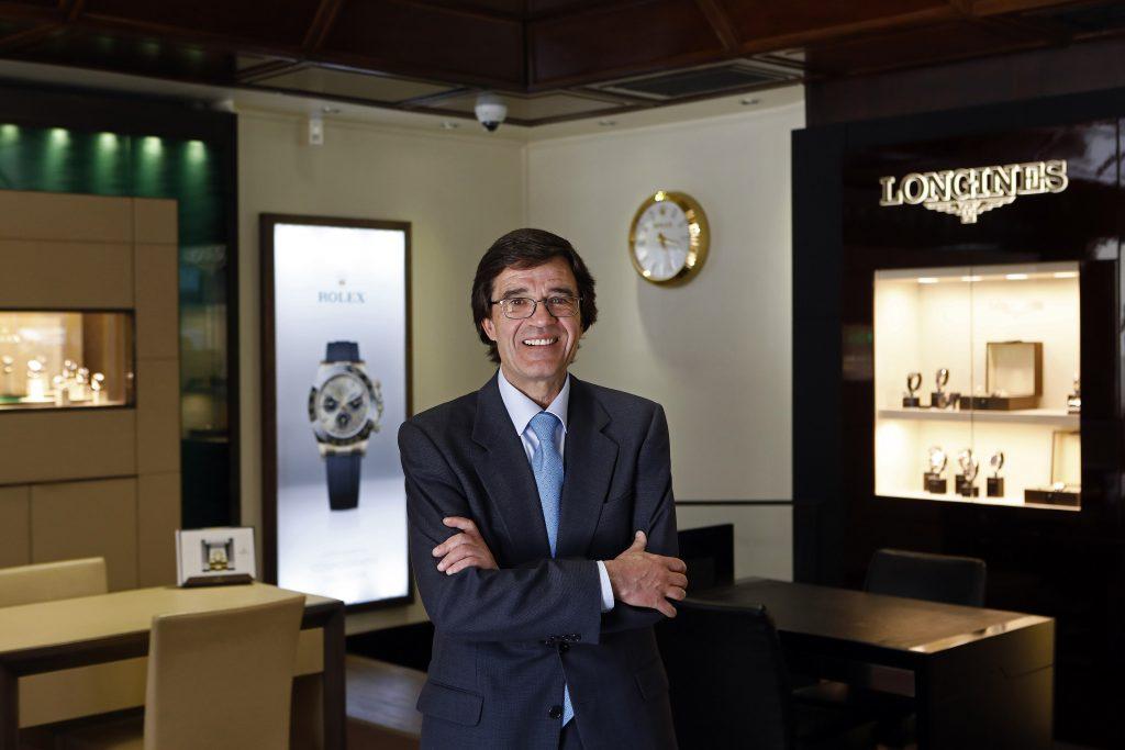 Imagem da notícia: Conversation with Miguel Cunha from Ourivesaria Portugal
