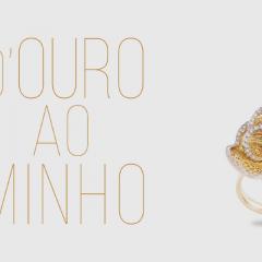 """Imagem da notícia: Ourivesaria Tavares apresenta """"D'Ouro ao Minho"""""""