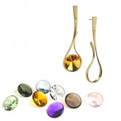 Imagem da notícia: Diogo Dalloz: joias que se complementam