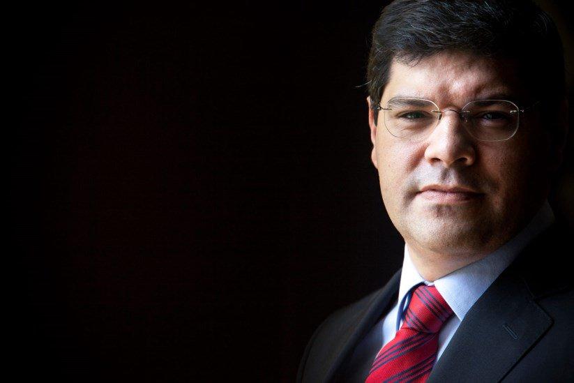 Imagem da notícia: O caminho da internacionalização pelo Secretário de Estado
