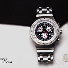 Imagem da notícia: Para que o seu relógio nunca pare…