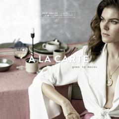 """Imagem da notícia: """"Portuguese Jewellery Goes to Macau"""""""