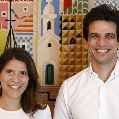 Imagem da notícia: Os irmãos de ouro da Portugal Jewels
