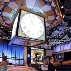 Imagem da notícia: Quase 40 edições da maior feira de relojoaria do mundo