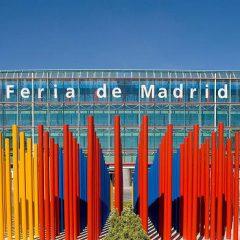 Imagem da notícia: IFEMA investe 12 milhões em infraestruturas