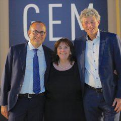 Imagem da notícia: Gem Talks faz furor na Vicenzaoro