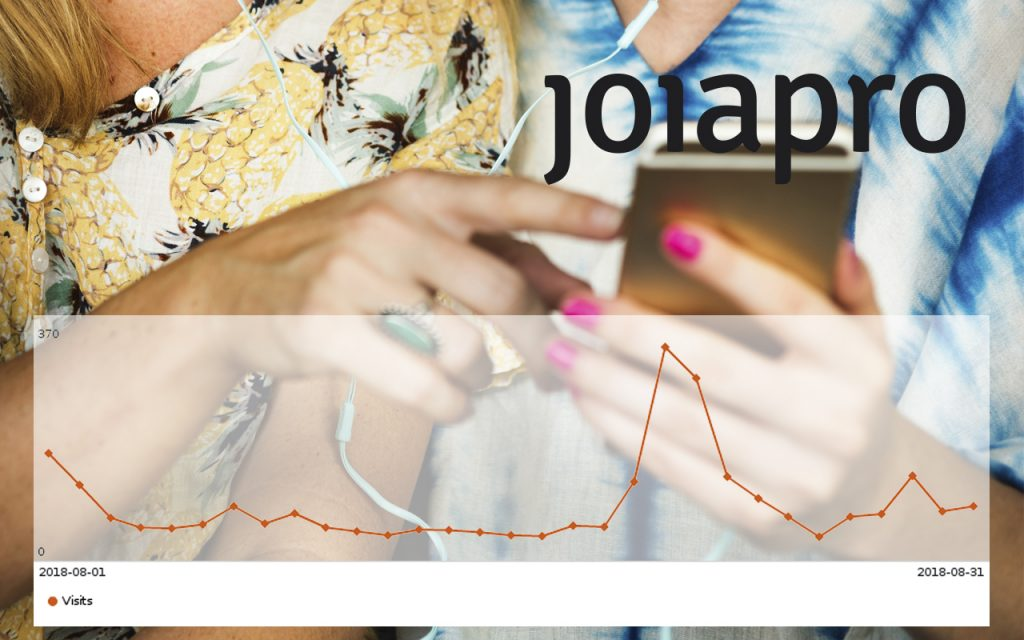 Imagem da notícia: Agosto em números