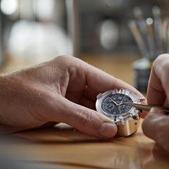 """Imagem da notícia: """"Making of"""" de um relógio A. Lange & Söhne"""
