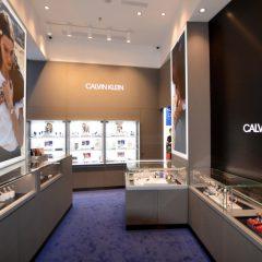 Imagem da notícia: Calvin Klein inaugura primeira loja em Portugal