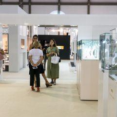 Imagem da notícia: Portojóia regista 165 expositores