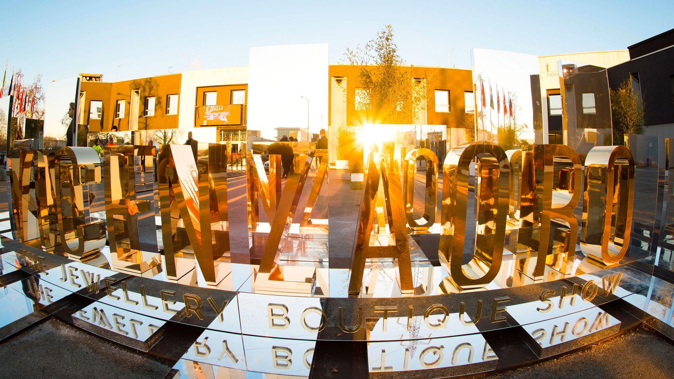 Imagem da notícia: Vicenzaoro atinge 20.000 visitantes de 117 nacionalidades