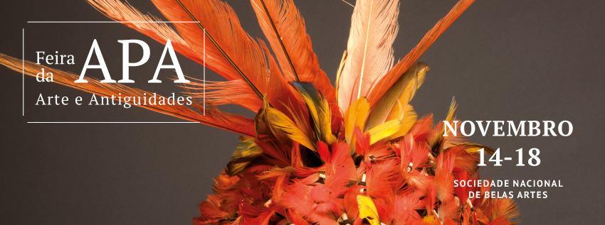 Imagem da notícia: Quatro dias de Arte e Antiguidades