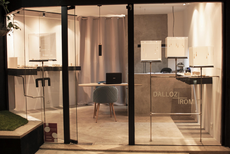 Imagem da notícia: Dalloz e Romiti são os nomes da nova loja-atelier do Porto