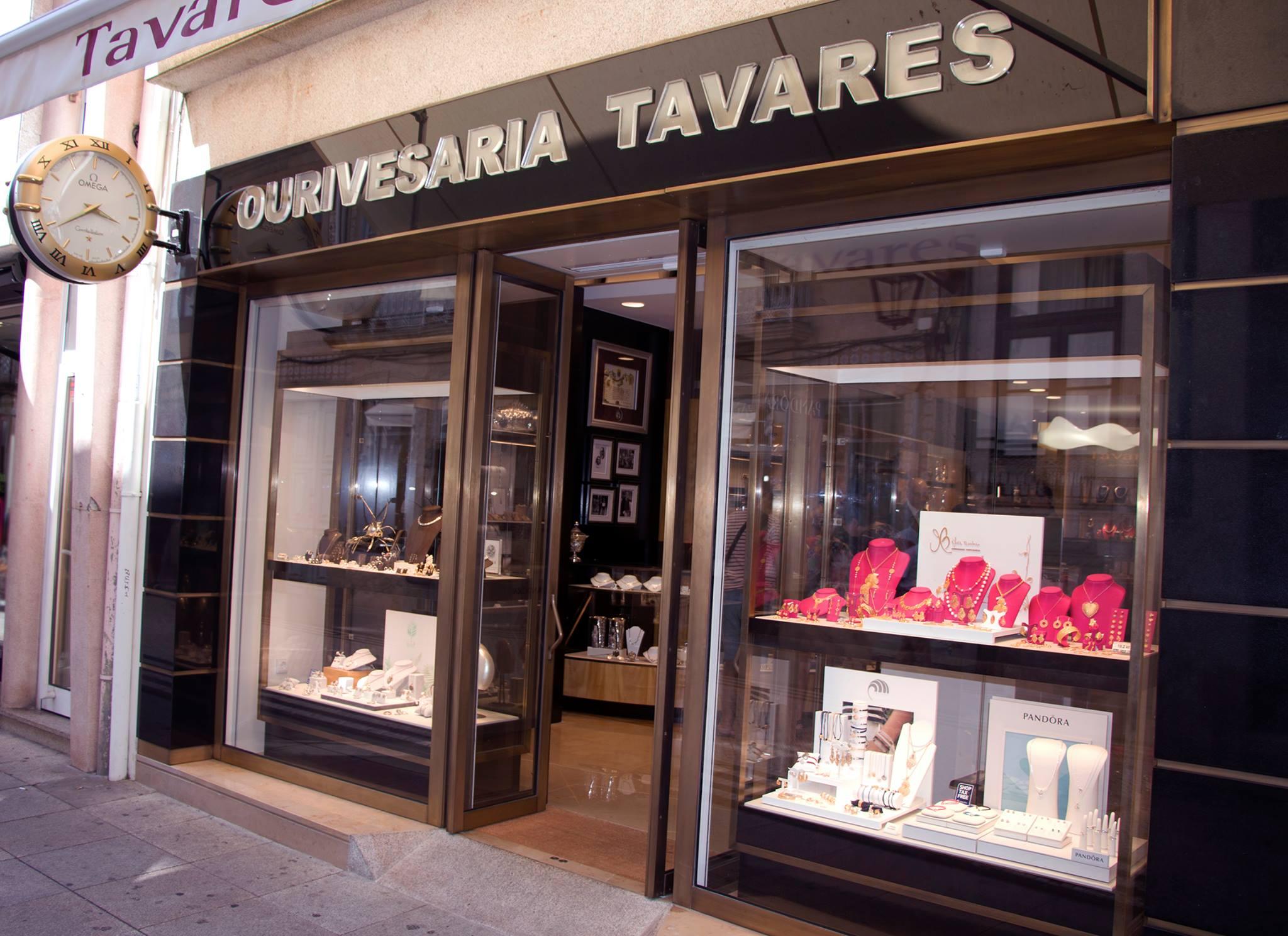 Imagem da notícia: Ourivesaria Tavares nominated to the Mercúrio Awards