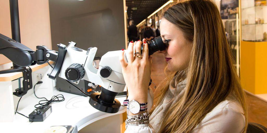 Imagem da notícia: Vicenzaoro une-se à feira de tecnologias T-Gold