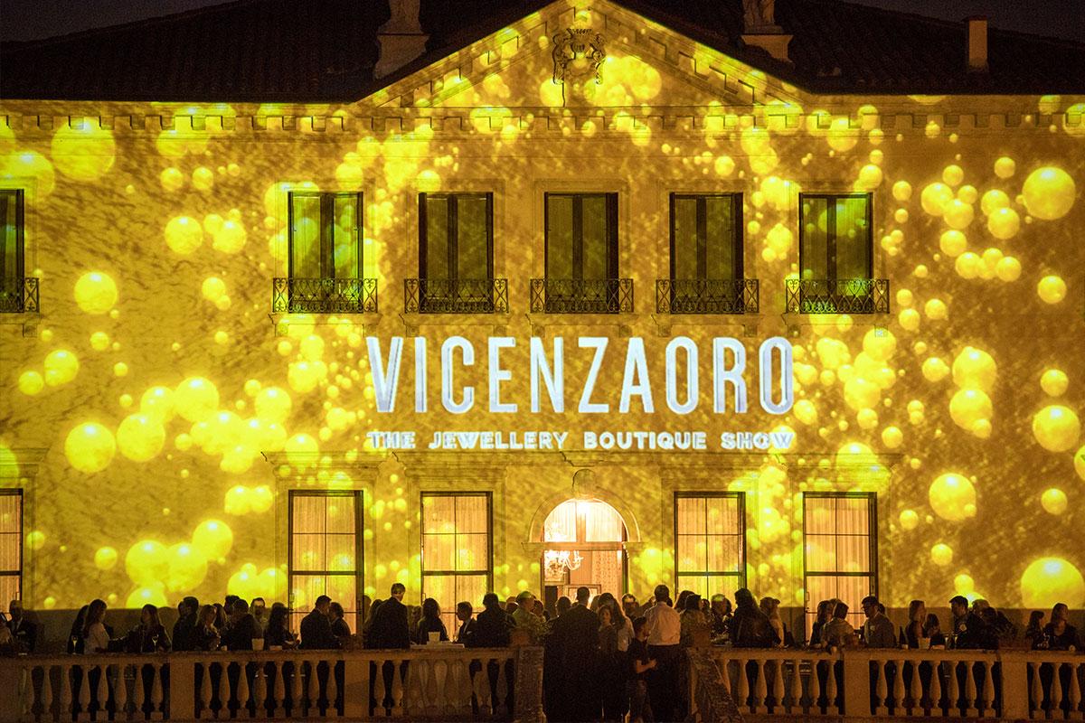 """Imagem da notícia: Vicenzaoro enaltece 12 criadores na """"The Design Room"""""""